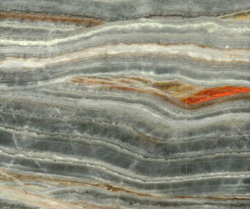 سنگ مرمر ابر و باد موج دار از محصولات صنایع سنگ پاسارگاد