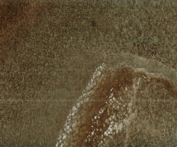 سنگ مرمر عسلی بی موج از محصولات صنایع سنگ پاسارگاد