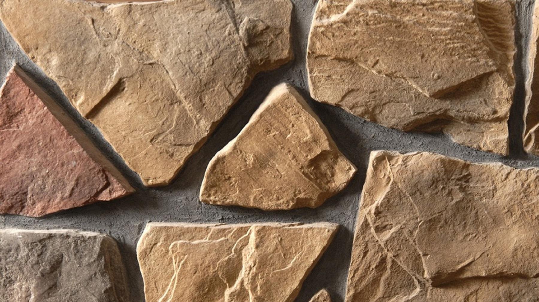 سنگ پلیمری